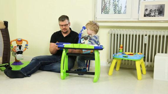 Korkboden - Empfehlung für Kinderzimmer