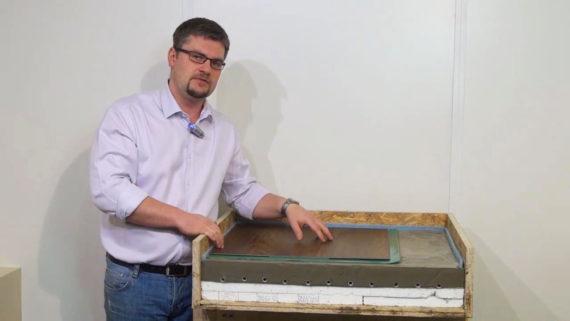 Vinylboden auf Fußbodenheizung verlegen - So gelingt es