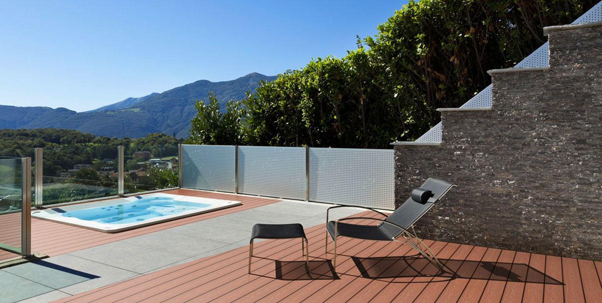 die wpc terrasse alles wissenswerte zum bankirai ersatz. Black Bedroom Furniture Sets. Home Design Ideas