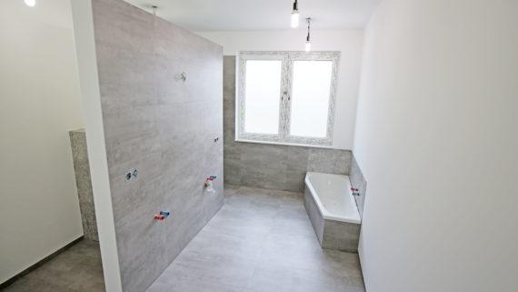 Badezimmer streichen – Welche Farbe soll man nehmen?