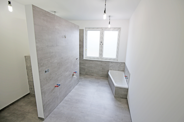 Badezimmer streichen - Welche Farbe soll mann nehmen? - planeo