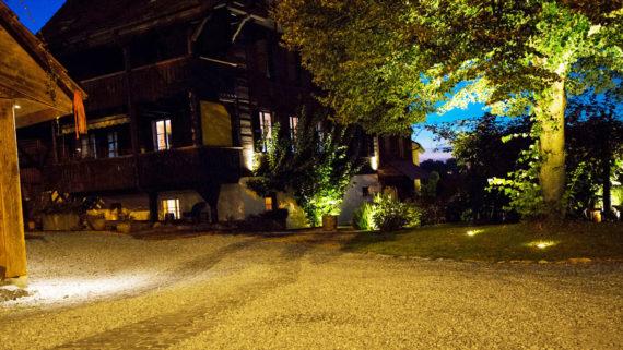 Anleitung: LED-Gartenbeleuchtung selbst planen & umsetzen